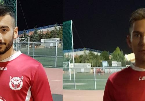 Δηλώσεις Καλαμοτουσάκη και Μάζη για την πρεμιέρα του πρωταθλήματος
