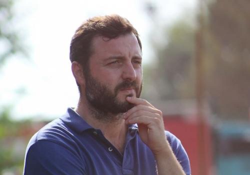 Δηλώσεις Γιώργου Λαζάρου για το fair play στον αγώνα με τον Ιάσωνα